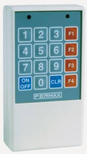 teclado programable