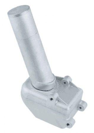 motor de antena