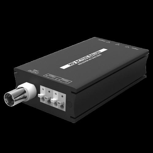 Balun BNC Female BA615A-RX receiver