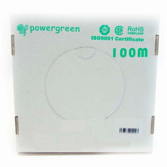 UTP Cat6 Outdoor White Cable (100m) CAB-06100-BEX