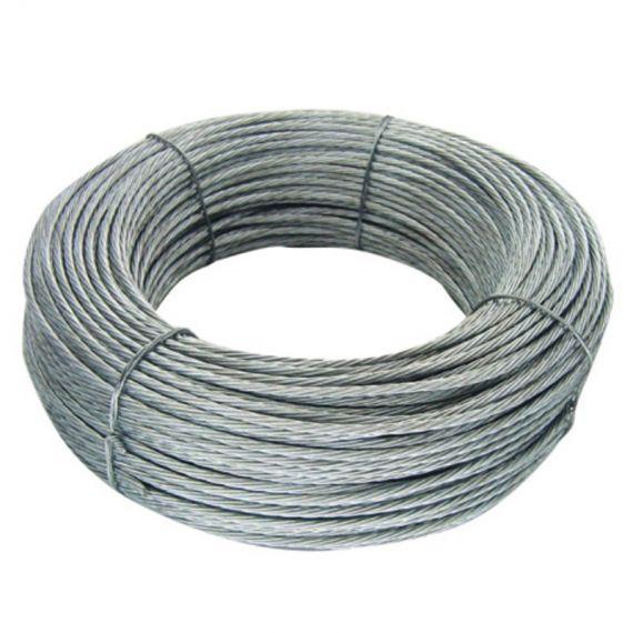 4 mm steel cable 100 meters