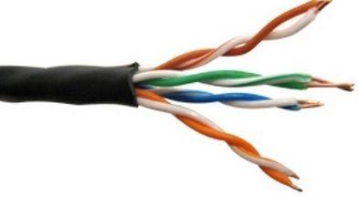 Cable UTP categoría 5
