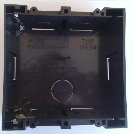 caja de empotrar 8948