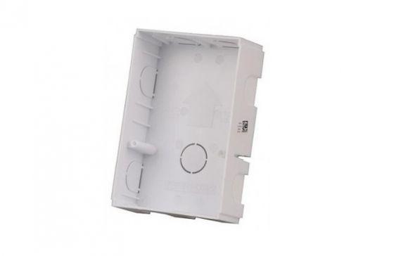 caja de empotrar monitor iloft de fermax