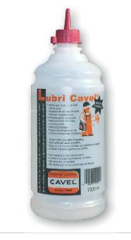 Lubricant gel Cavel 1L