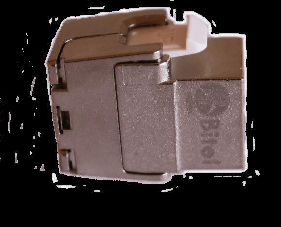 Conector de datos de Bitel 6