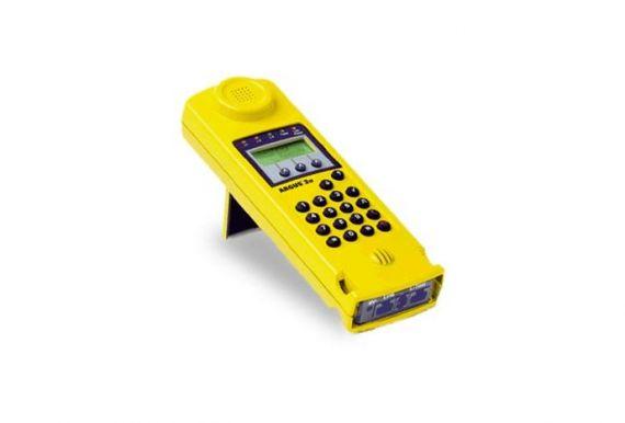 Comprobador de enlaces de telefonía básico