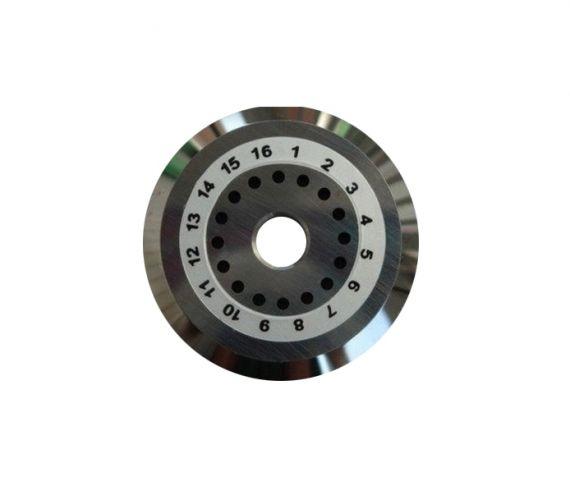 Rueda CR-X1 para Cortadora de Fibra Óptica C-X1 de OFP