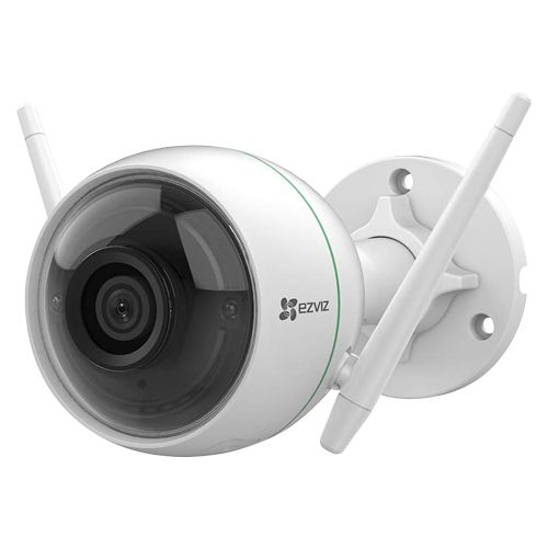 Ezviz C3WN WiFi Camera with Microphone and SD