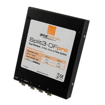 ANTVS144605 Distribuidor óptico con 3 salidas FCPC