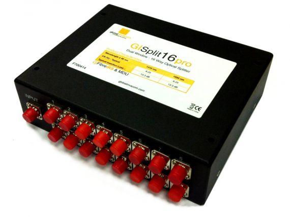 ANTVS144644 Distribuidor óptico con 16 salidas FCPC