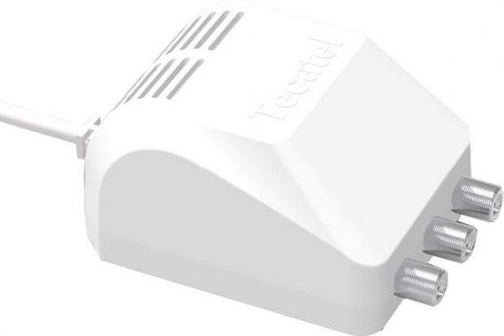 Fuente de alimentación Tecatel FA-MAX24120 24Vdc 120mA