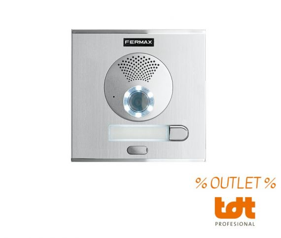 City Panel S1 DUOX PLUS Color 1/W OUTLET