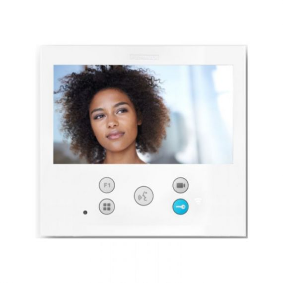 """VEO XL 7"""" DUOX PLUS Color Monitor (2-wire)"""