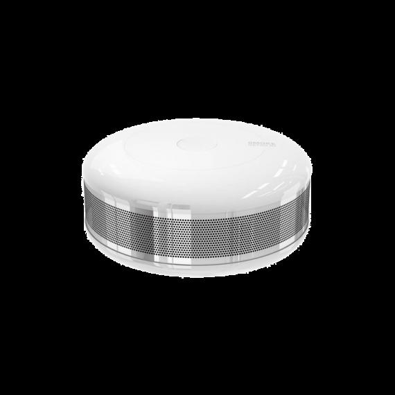 Sensor de humo FGSD-002 ZW5 de Fibaro