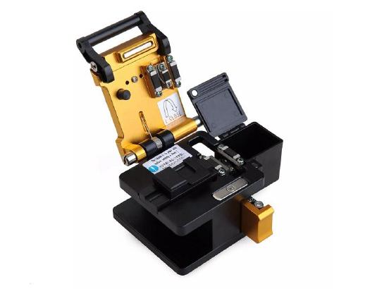 Cortadora Fibra Óptica de Alta Precisión Tecatel FO-110002