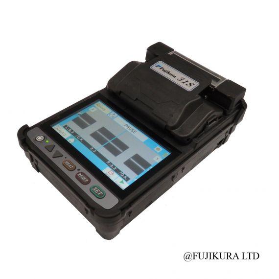 Fujikura 31S fiber fuser