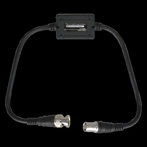 Aislador de bucle de tierra CCTV GLI01-HAC