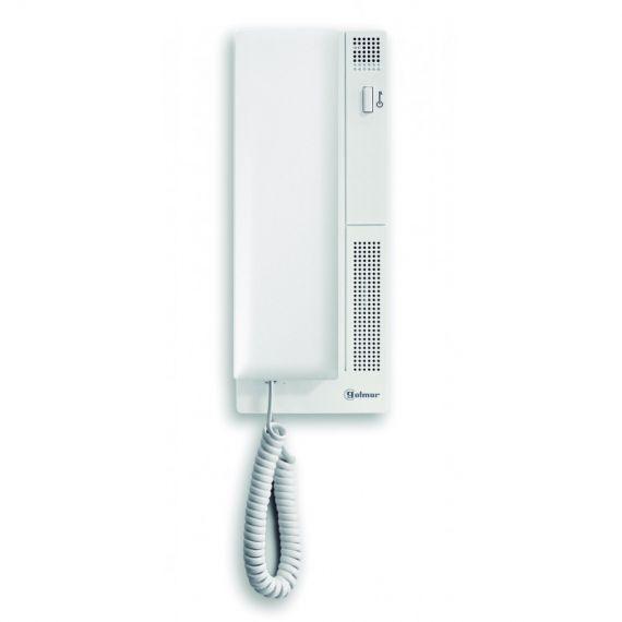 Teléfono Universal 4+N T-510R de Golmar