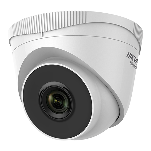 Hikvision 2Mpx 2.8mm 30m IP Dome Camera HWI-T221H