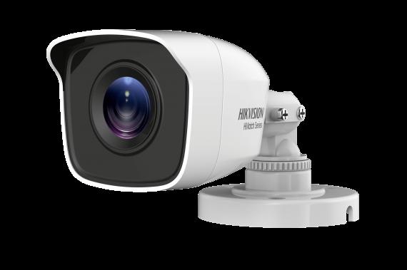 Cámara Bullet HWT-B123-M Full HD de Hikvision