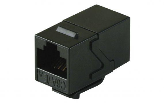 Adaptador CAT6 RJ45-RJ45 S\SY-IC504 de Bitel