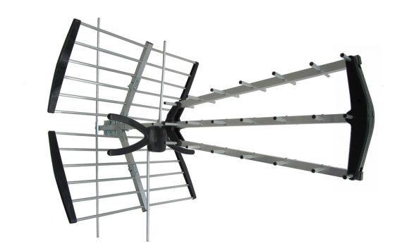 AX Technology VHF-UHF AX1000-LTE Combo Proline Antenna