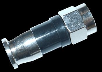Conector F Compresión Televes 4105 para RG59