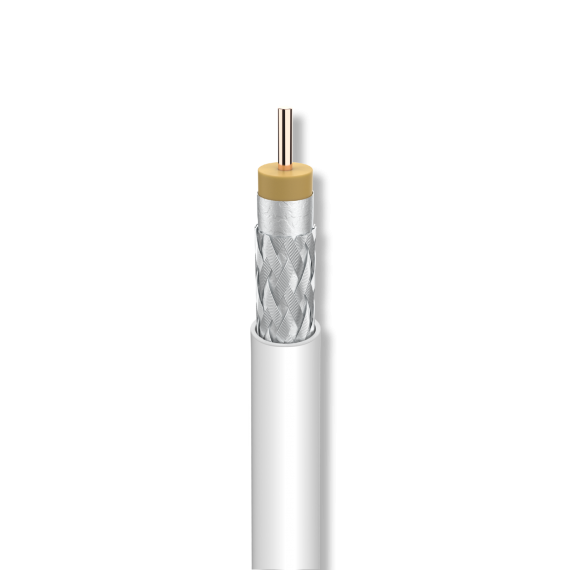 Cable Coaxial SK2015plus CCA Clase A++ Televes 414901