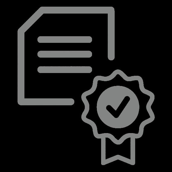 Certificación del Medidor de Campo Televes 5909