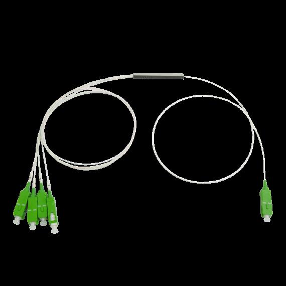Repartidor Fibra Óptica 4D Televes 233950