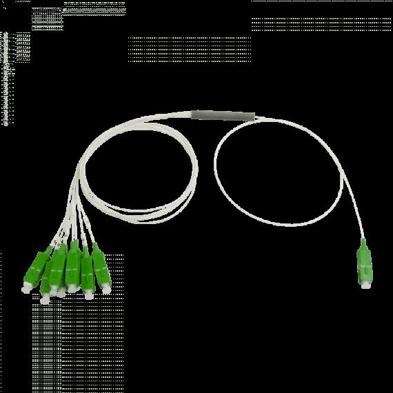 Repartidor óptico
