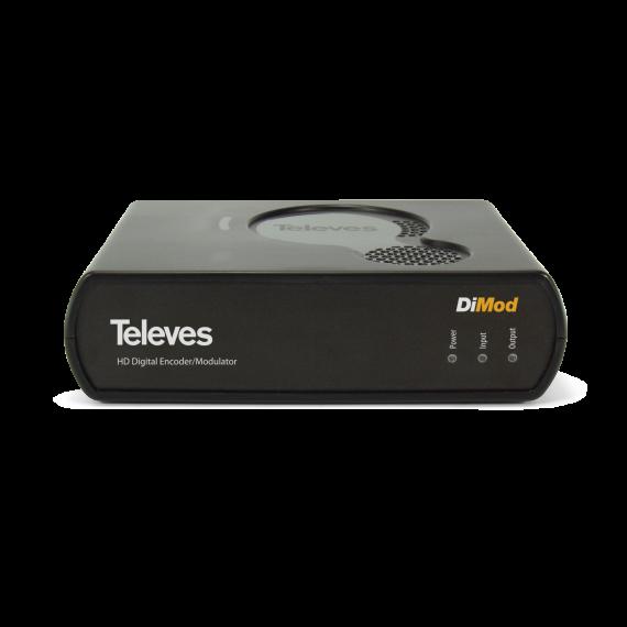 Modulador HDMI 585401 de Televes