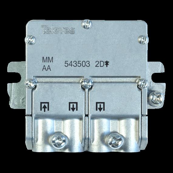 EasyF 2W Mini-Splitter