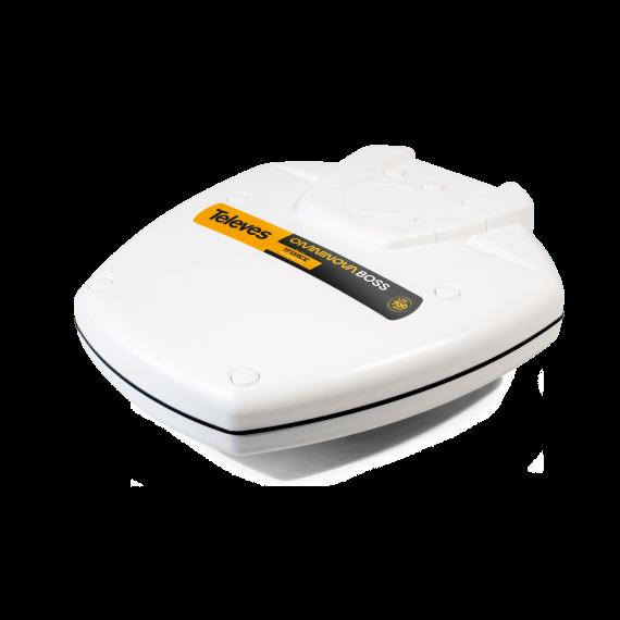 Omninova LTE 5G Televes DTT antenna 144422