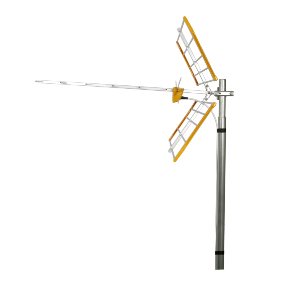 Yagi L 700 Televes UHF antenna 112120 LTE 5G