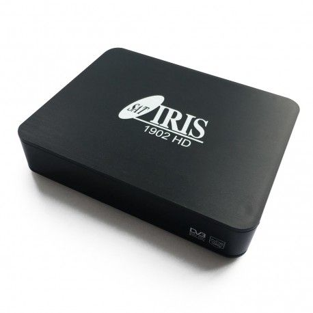 IRIS 1902 FULL HD 1080p Satellite Receiver