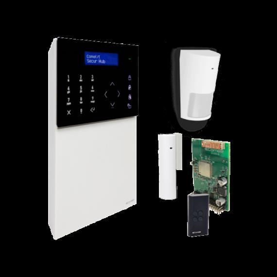 Comelit SECUR HUB 2G WiFi Alarm Kit