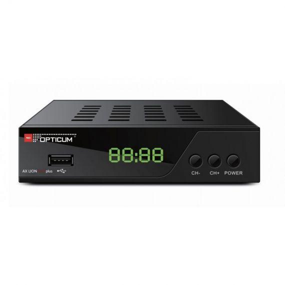 Opcitum Lion 4M+ DTT Receiver