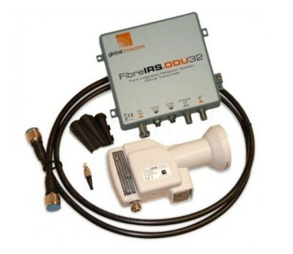 LNB and Optical Modulator Kit ODU32