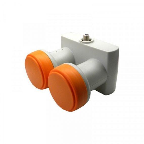 Conversor LNB Single Monoblock 6º GI-215E