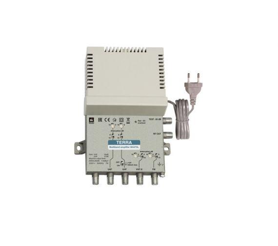 Central amplificadora MA076L