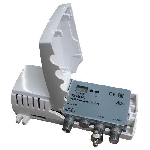 Modulador HD MHD001P