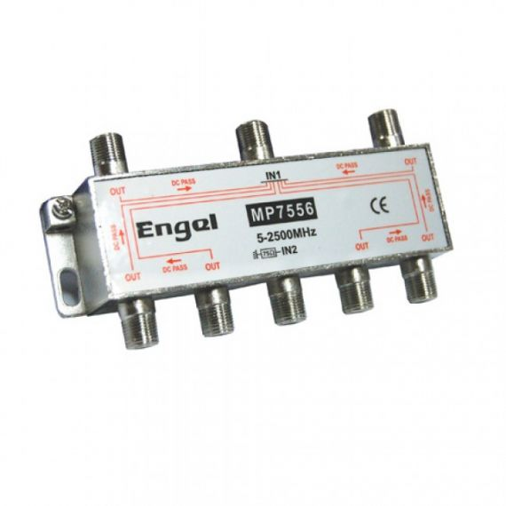 ENGEL MP7556