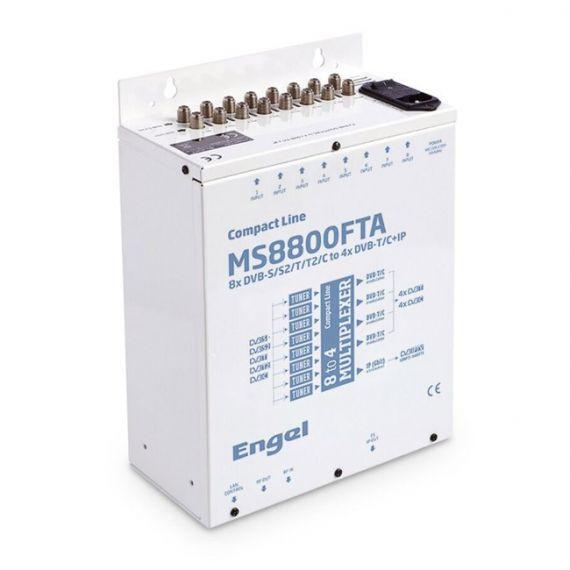 Engel MS8800FTA
