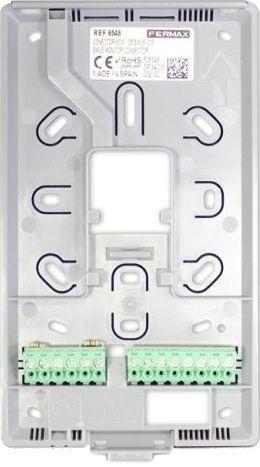 Conector 6569 de Fermax