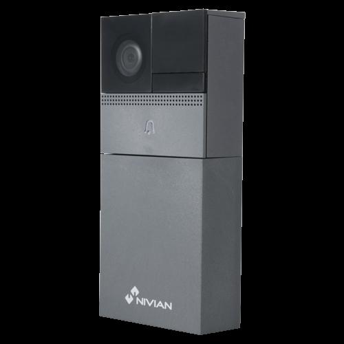 Nivian NVS-IPVD1B WiFi IP Video Door Station