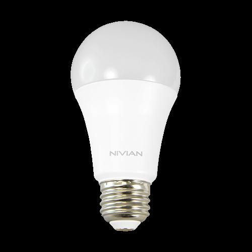 Nivian NVS-RGBWBULB-8E27-W Wi-Fi bulb