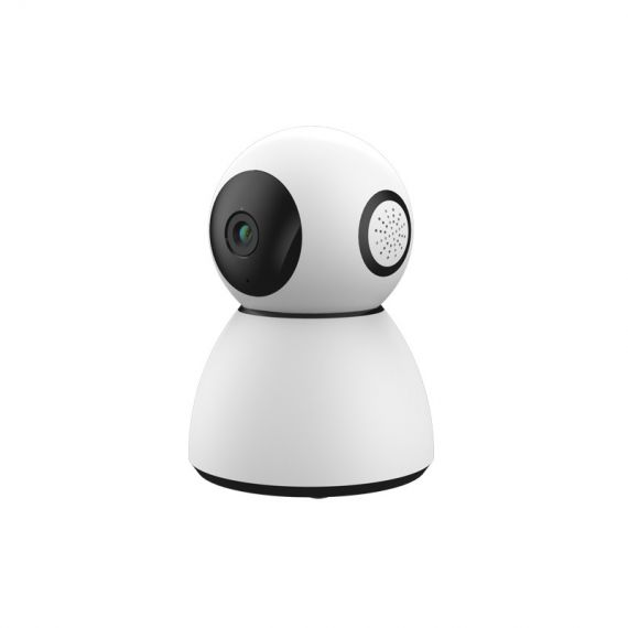Nivian NVS-IPC-IS2 Mobile WiFi IP Camera
