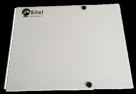 Secondary register Bitel 24 Optical Fibers